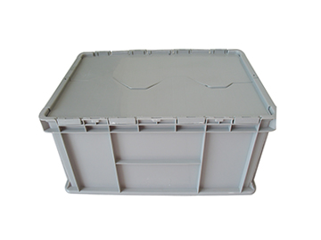 plastic stackable storage containers ST-D  sc 1 st  collapsible plastic crates & Wholesale Stackable Storage Binsplastic storage totes and crates ...